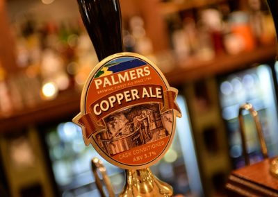Palmers Copper Ale