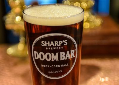 Sharp's Doombar Colour