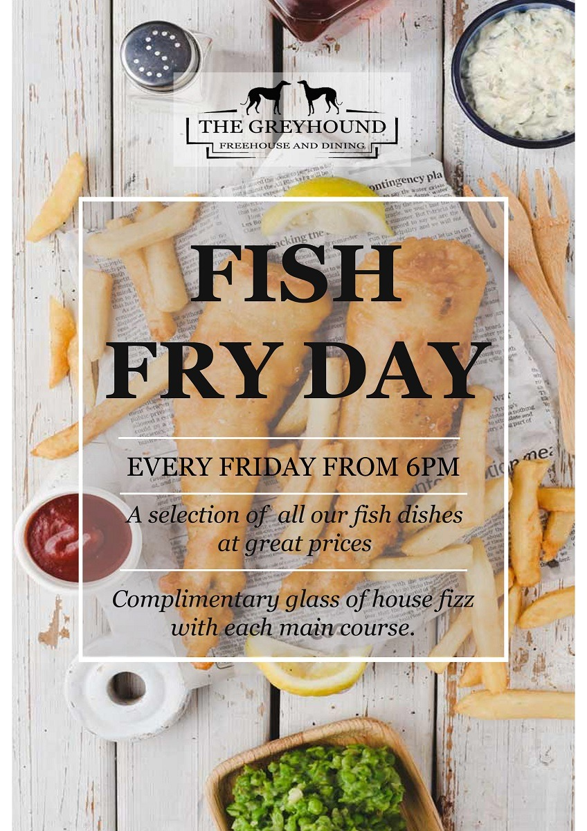 fish friday